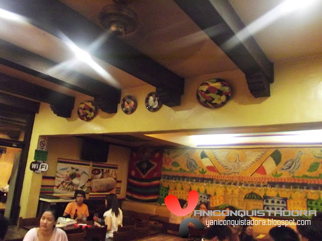 TIA MARIA'S CANTINA Mexican Grill and Bar Katipunan