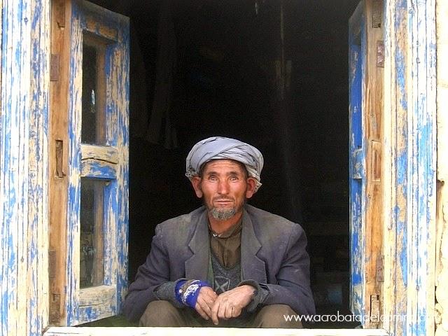 hazara afganistan