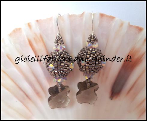 Orecchini Earrings 20120721_112700+copia