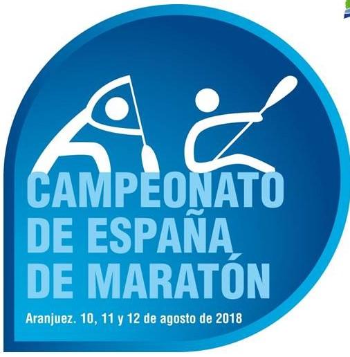 CPTO. ESPAÑA DE MARATON