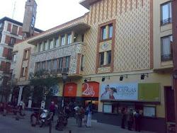 Enlace Web Teatro Pavón