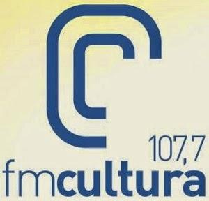 Rádio FM Cultura de Porto Alegre ao vivo