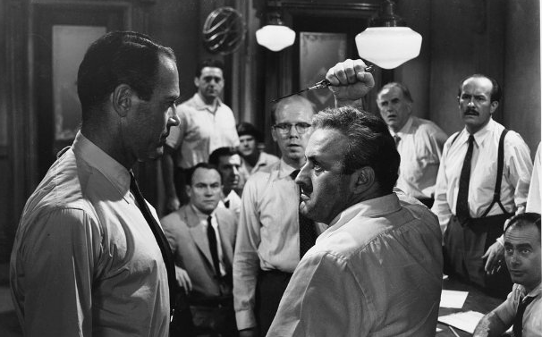 12 angry men boy is innocent Get an answer for 'how does twelve angry men show the meaning of justice' and find homework help for other twelve angry men questions at enotes since the verdict is dependent on the principle of innocent until proven guilty, juror #8 does not consider the boy guilty because he is not.