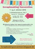 23. Scrapbooking Convention