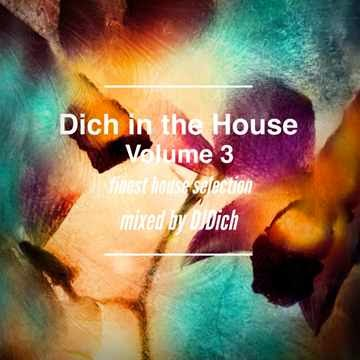 Dich in the House Volume 3 by DJDich