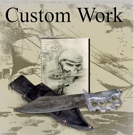 Custom Work?