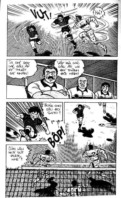 Jindodinho - Đường Dẫn Đến Khung Thành III  Tập 25 page 58 Congtruyen24h