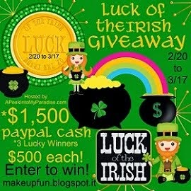 Win $1500 Paypal Cash!