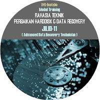 Advanced data recovery research and whitepapers