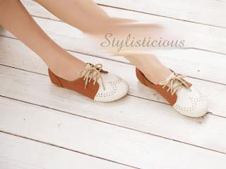 11 Shoes shoes shoes!