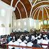 Sinh viên Công giáo Vinh học hỏi Giáo huấn xã hội Công giáo