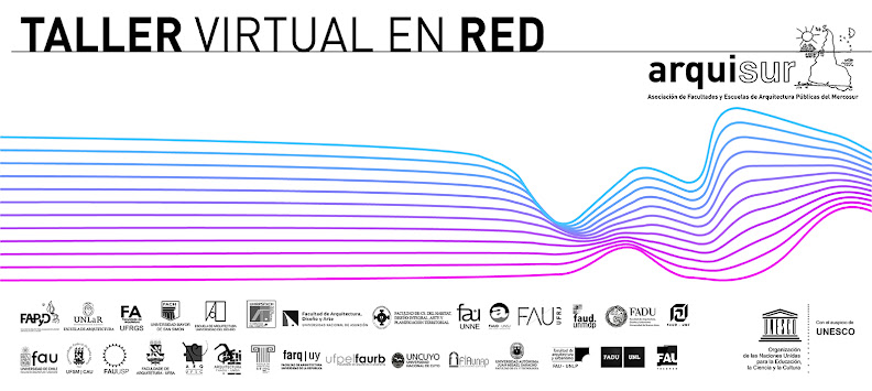 Taller Virtual En Red Arquisur 2018