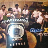 TipeX Band