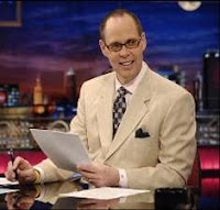 Ernie Johnson NBA on TNT