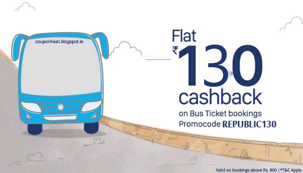 paytm bus coupon codes