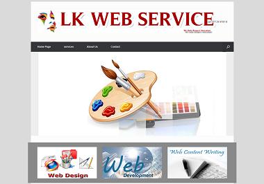 LK Web Service