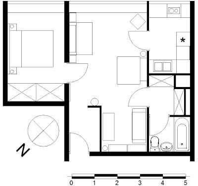 le feng shui chez soi partie 1. Black Bedroom Furniture Sets. Home Design Ideas