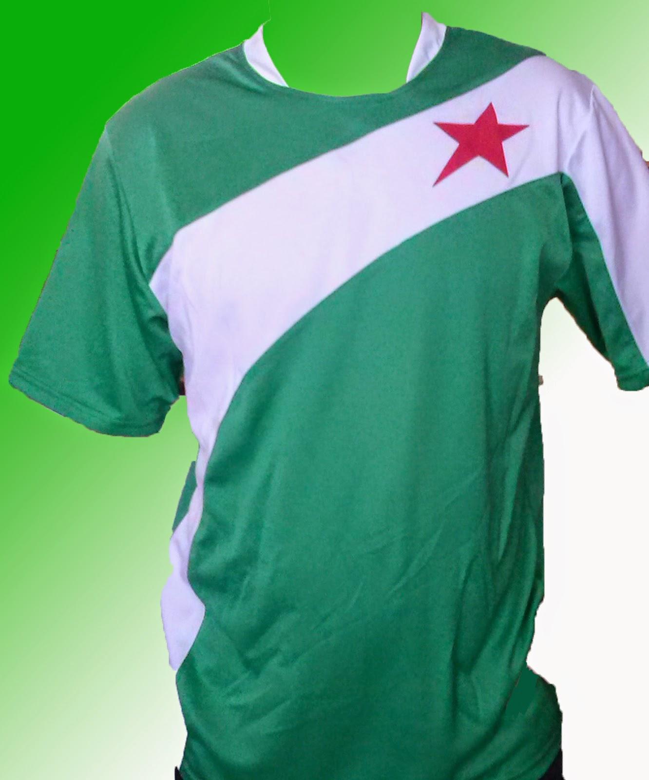 Camiseta Arbonaida