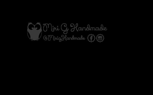 Miri G. Handmade