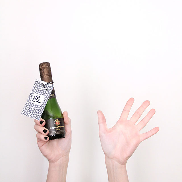 Throw your hands in the air - it's the weekend!