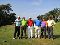 Emeralda Golf and Country Club, Bogor, Indonesia