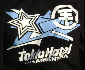 ¡Unite al Fan Club Oficial de Argentina!