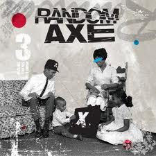 Album Of The Month - Random Axe