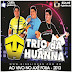 [CD] Trio da Huanna - Ao Vivo no Axé Folia - 2013