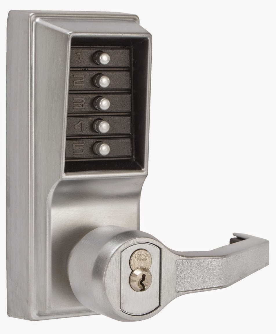 Simplex lock locksmith Portland