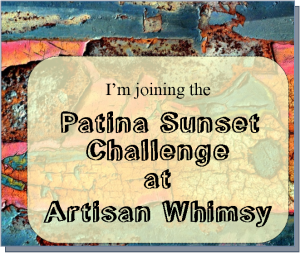 Patina Sunset Challenge