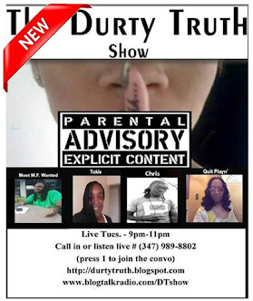 The Durty Truth Show