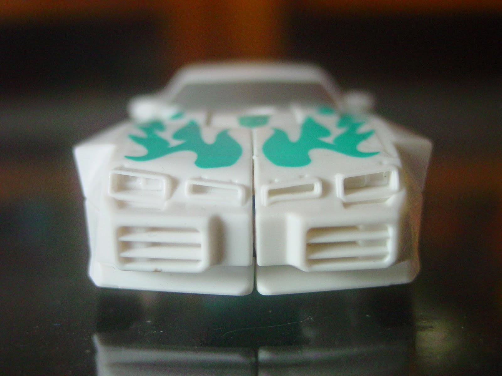 The HEXdidn't... TransFormers Collection Blog: Generations ...