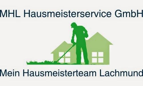 Mein Hausmeister Lachmund
