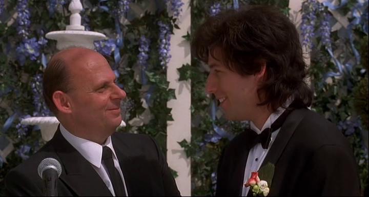 La mejor de mis bodas (1998) DVDRip Español Latino