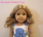 Kassandra Evans! (Meg's Doll)