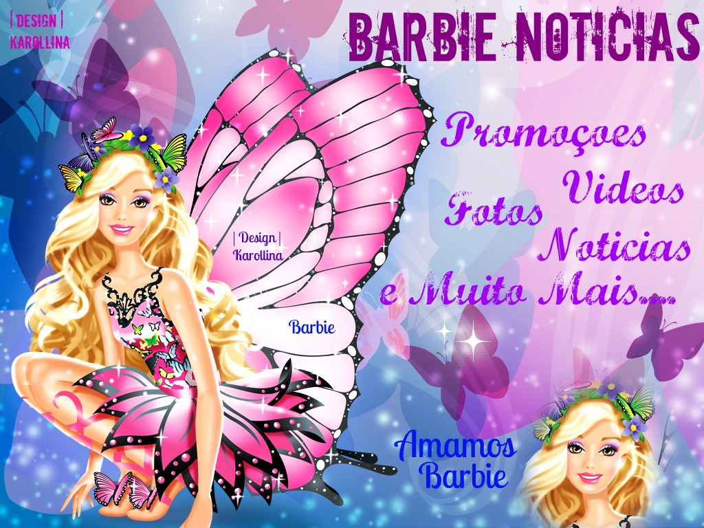 Barbie  Noticias