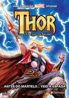 Thor: O Filho de Asgard Dublado Online