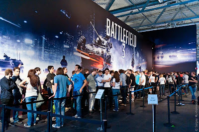 GamesCom 2011 Seen On www.coolpicturegallery.us