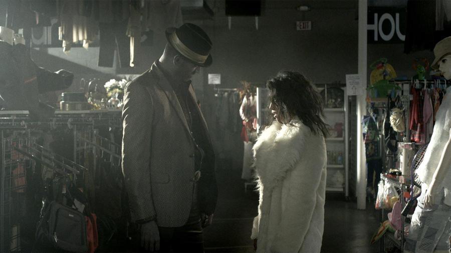 Znation Season 2 Episode 1 Review Murphys Zombie Strip Club Season