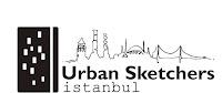 We're Urban Sketchers