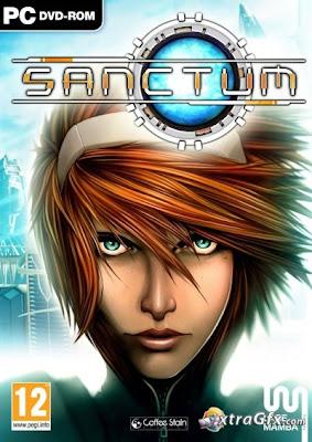 Sanctum New Game