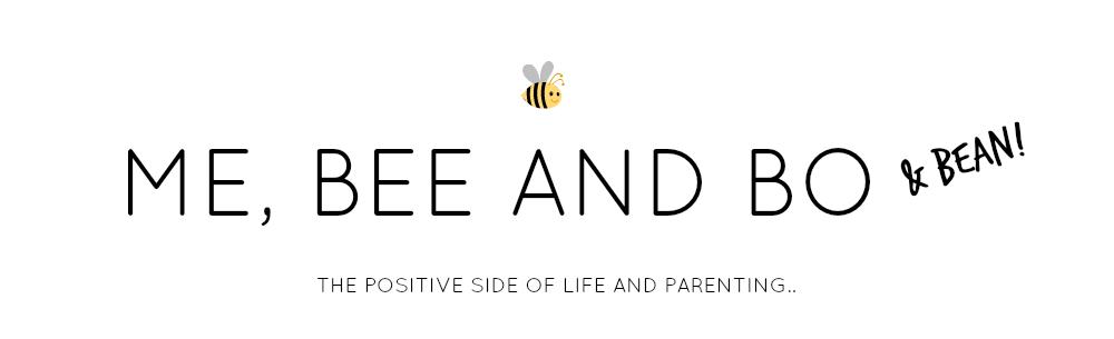 Me, Bee & Bo