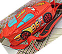 disney pixar cars bag