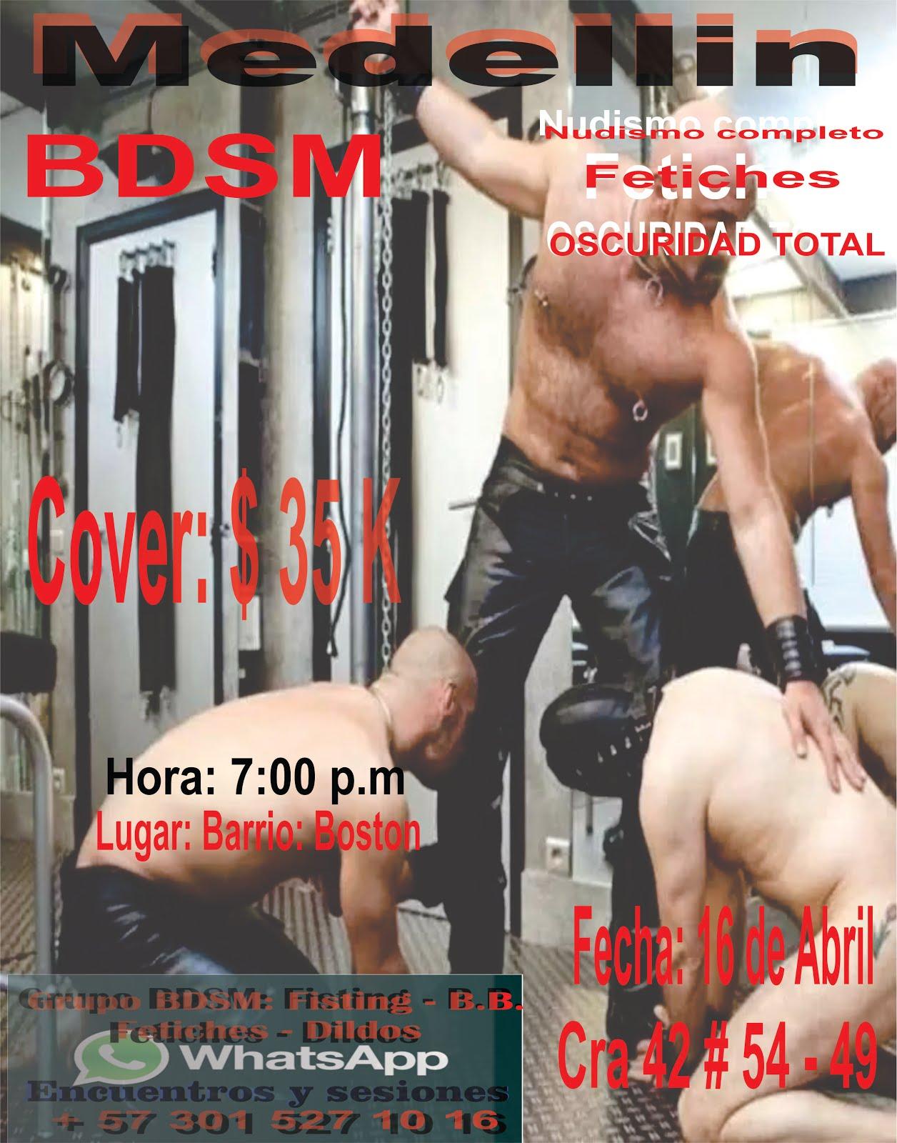 Medellin !!!! Sin censura !!!