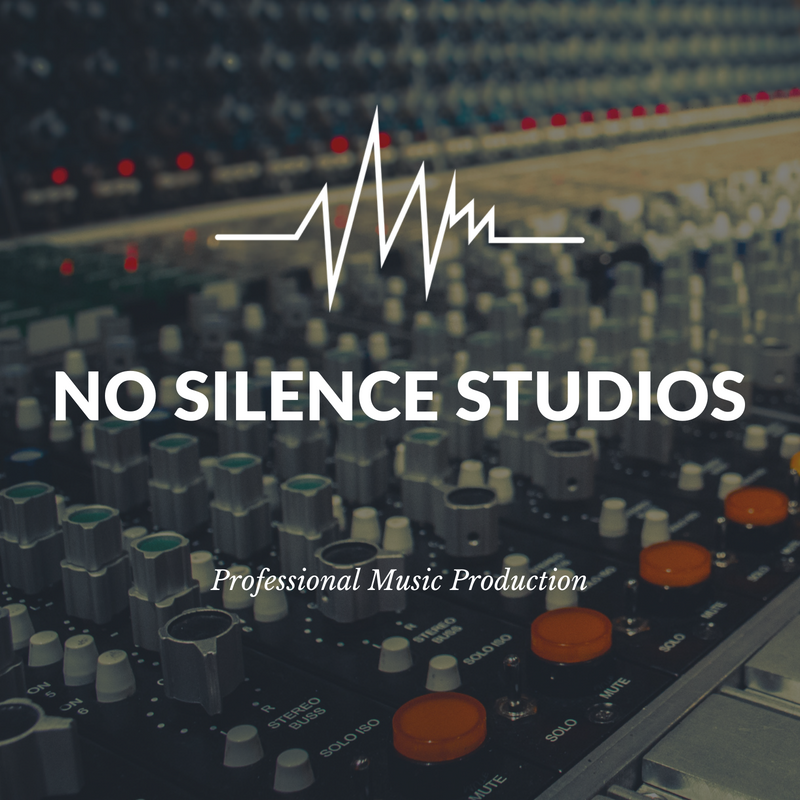NO SLIENCED STUDIOS