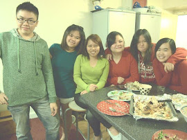 Advance Christmas Diner ♥♥
