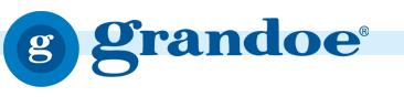 Grandoe logo