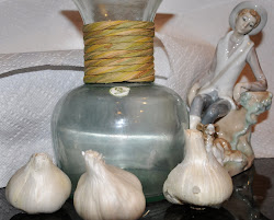 Garlic and Olive Oil, a blog about Spain in the Seventies and Eighties