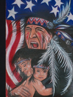 navajo+truth INDIGENOUS JUSTICE & RESTORATIVE JUSTICE   A TALK