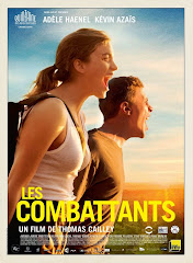 Les combattants (Love At First Fight) (2014)